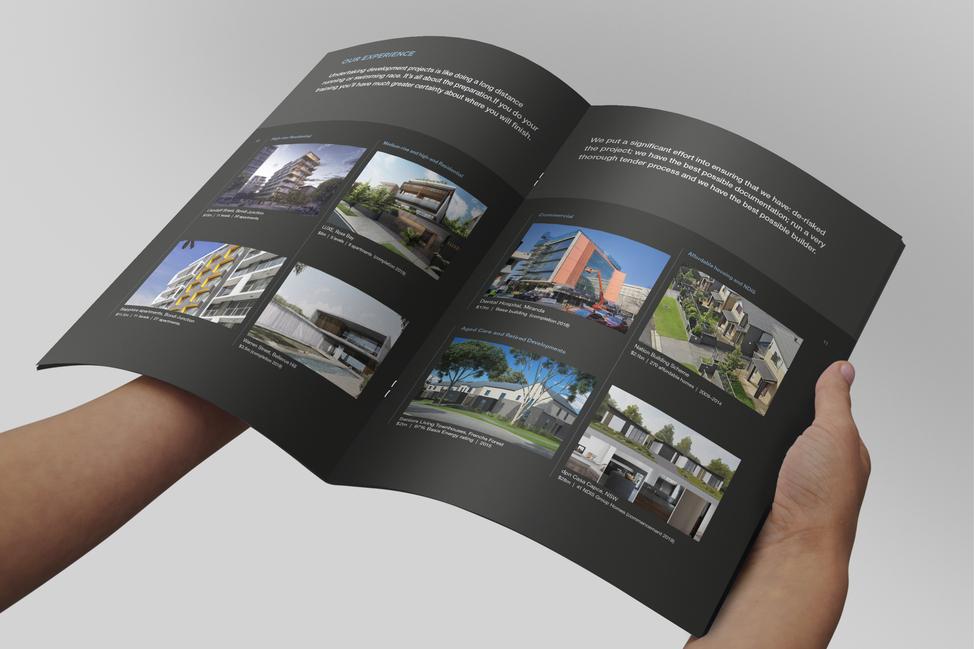 Magus PM Brochure spread